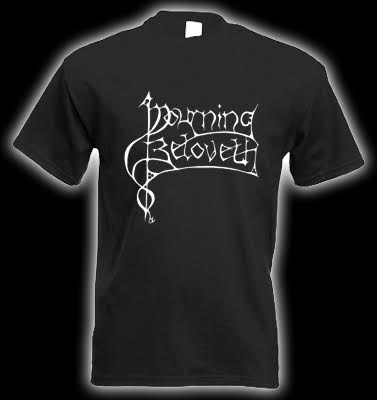 Mourning Beloveth Logo White